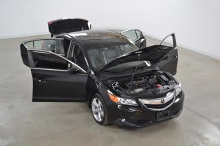 Used 2014 Acura ILX Premium Cuir for sale in Charlemagne, QC
