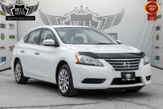 Used 2015 Nissan Sentra SV BLUETOOTH VOICE COMMAND/ RECOGNITION CRUISE CONTROL for sale in Toronto, ON