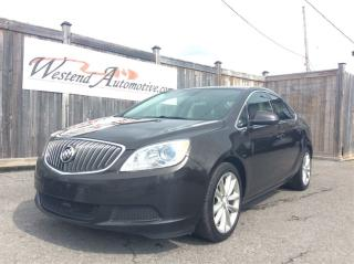 Used 2015 Buick Verano - for sale in Stittsville, ON