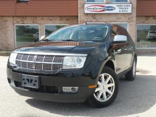Used 2009 Lincoln MKX BASE 3.5L 6CYL