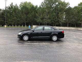 Used 2014 Volkswagen Jetta Trendline TDI FWD for sale in Cayuga, ON