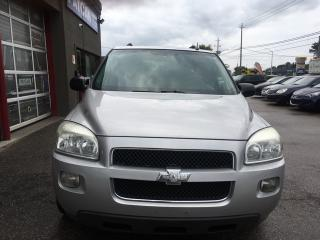 Used 2008 Chevrolet Uplander LT1 for sale in Kitchener, ON