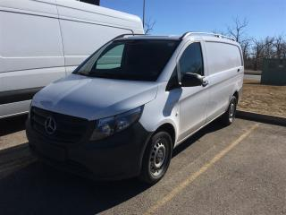 Used 2016 Mercedes-Benz Metris Cargo Van for sale in Calgary, AB