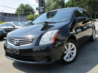 Used 2012 Nissan Sentra 2.0 ~ MANUAL ~ ALLOY WHEELS ~ AC ~ 97KMS for sale in Burlington, ON