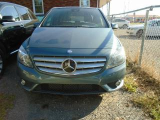 Used 2013 Mercedes-Benz B-Class B 250 routière sport à hayon 4 portes for sale in Mirabel, QC