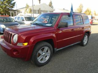 Used 2010 Jeep Patriot Traction avant, 4 portes, North for sale in Mirabel, QC