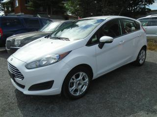 Used 2015 Ford Fiesta Hayon 5 portes SE for sale in Mirabel, QC