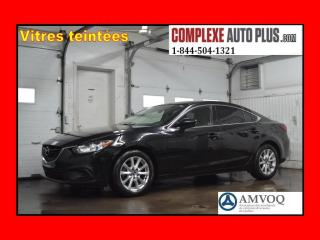 Used 2014 Mazda MAZDA6 Gx Mags,bluetooth,b for sale in St-Jérôme, QC