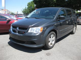 Used 2012 Dodge Grand Caravan SE AC 7 pass PL PM PW Cruise for sale in Ottawa, ON