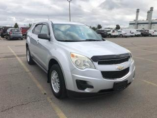 Used 2010 Chevrolet Equinox LS for sale in North York, ON