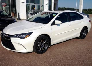 Used 2015 Toyota Camry XSE V6 for sale in Renfrew, ON