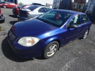 Used 2006 Pontiac Pursuit SE for sale in Drummondville, QC