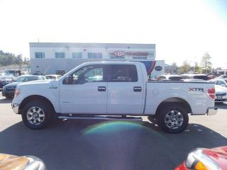 Used 2013 Ford F-150 for sale in Parksville, BC