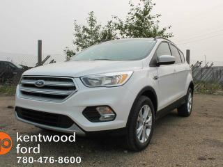 New 2018 Ford Escape SE, 4WD, 1.5L Ecoboost, 200a Pkg, Panoramic Vista Roof, Heated Front Seats, Rear Camera for sale in Edmonton, AB