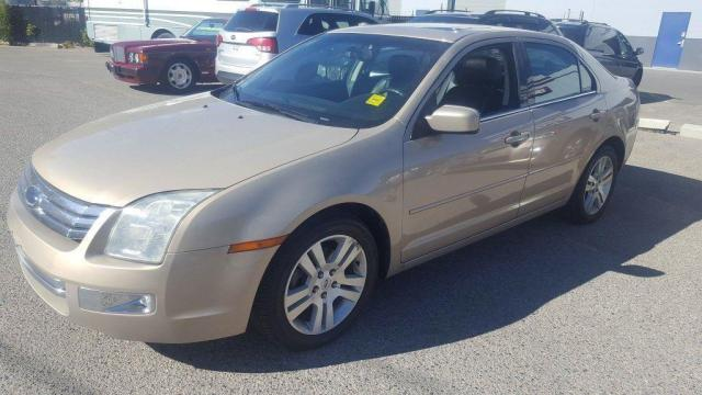 2006 Ford Fusion SEL AUTO/PL/PW/LEATHER/ROOF