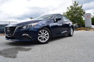 Used 2015 Mazda MAZDA3 PL/PW/AUTO for sale in Parksville, BC