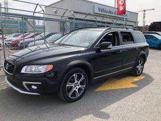 Used 2014 Volvo XC70 T6 AWD for sale in Laval, QC