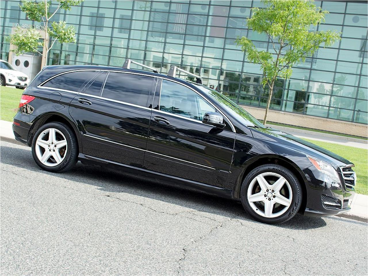 2013 Mercedes-Benz R 350 |AMG|NAVI|REARCAM|DUAL DVD|PANOROOF