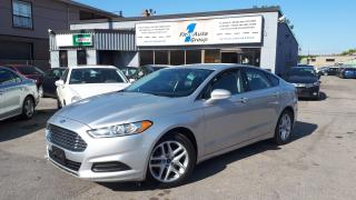 Used 2014 Ford Fusion SE for sale in Etobicoke, ON