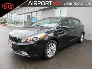 Used 2017 Kia Forte5 2.0L EX DEMO , Camera/ Push Start for sale in Mississauga, ON