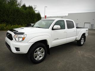 Used 2015 Toyota Tacoma TRD, automatique ** 106$/sem** for sale in St-Raymond, QC