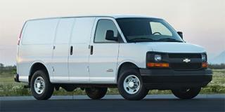 Used 2018 Chevrolet Express EXT for sale in Gatineau, QC