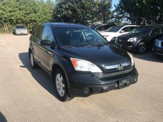 Used 2007 Honda CR-V EX plus $200 for sale in Waterloo, ON