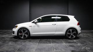 Used 2015 Volkswagen Golf GTI BLUETOOTH | KEYLESS ENTRY | PUSH TO START | DRIVE MODES | HANDS FREE for sale in Kingston, ON