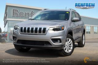 New 2019 Jeep Cherokee 2019 Jeep Cherokee North 4x4 SUV for sale in Renfrew, ON