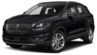 New 2019 Lincoln MKC Reserve for sale in Calgary, AB