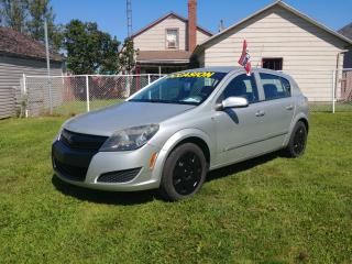 Used 2008 Saturn Astra Traction avant, Hayon 5 portes XE for sale in Napierville, QC