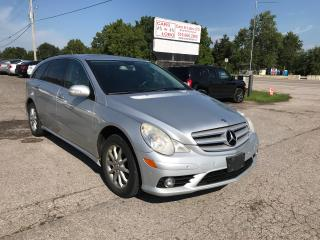 Used 2008 Mercedes-Benz R-Class 3.0L CDI for sale in Komoka, ON
