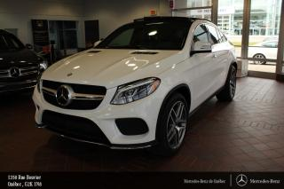 Used 2016 Mercedes-Benz C 300 Gle350d Awd Coupé for sale in Québec, QC