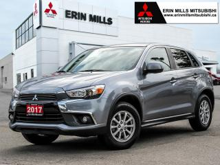 Used 2017 Mitsubishi RVR 4WD SE for sale in Mississauga, ON