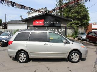 Used 2006 Toyota Sienna LE 7 PASSENGER for sale in Ottawa, ON