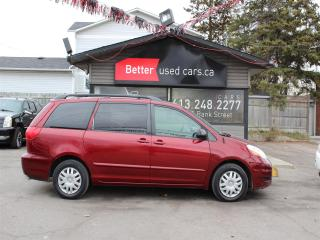 Used 2008 Toyota Sienna LE 8-Passenger for sale in Ottawa, ON
