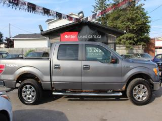 Used 2009 Ford F-150 XLT 4X4- AS TRADED SPECIAL for sale in Ottawa, ON