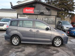 Used 2007 Mazda MAZDA5 GS 6 Passenger for sale in Ottawa, ON