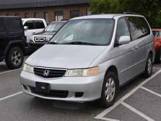 Used 2003 Honda Odyssey EX for sale in Concord, ON