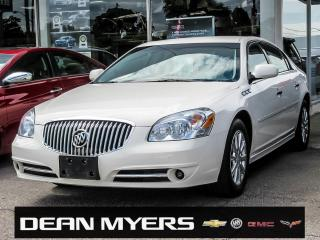 Used 2011 Buick Lucerne CX for sale in North York, ON