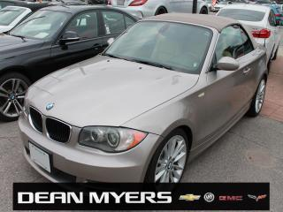 Used 2009 BMW 128I for sale in North York, ON
