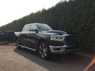 New 2019 RAM 1500 LARAMIE LONGHORN for sale in Surrey, BC