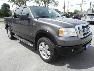 Used 2008 Ford F-150 *XLT* *5.4 TRITON* *60TH ANNIVERSARY* for sale in Windsor, ON