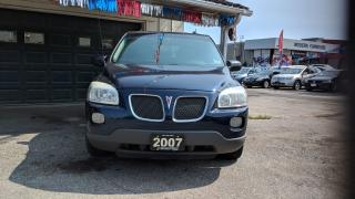 Used 2007 Pontiac Montana Sv6 w/1SA for sale in Mississauga, ON