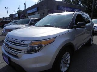Used 2011 Ford Explorer XLT for sale in Windsor, ON