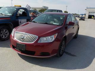 Used 2011 Buick LaCrosse CX for sale in Innisfil, ON