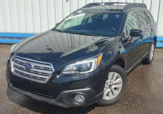 Used 2015 Subaru Outback 2.5i Touring AWD *SUNROOF* for sale in Kitchener, ON