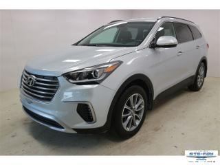 Used 2017 Hyundai Santa Fe XL Premium 4x4 Awd for sale in Ste-Foy, QC