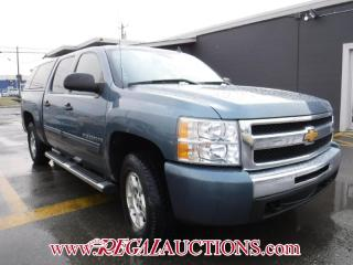 Used 2009 Chevrolet Express 1500 LT CREW CAB 4WD for sale in Calgary, AB