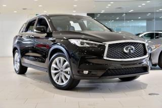Used 2019 Infiniti QX50 Essential D for sale in Montréal, QC